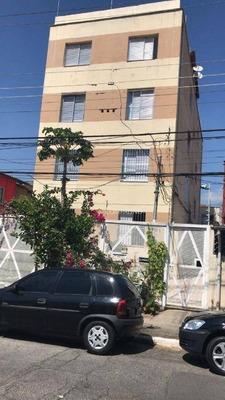 Apartamento Com 2 Dormitórios À Venda, 70 M² Por R$ 320.000 - Vila Mariana - São Paulo/sp - Ap0108
