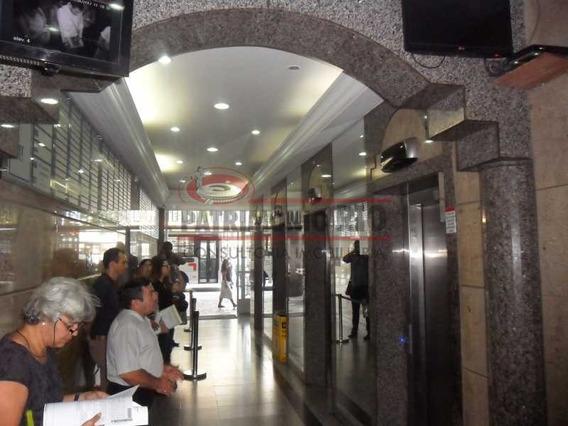 Sala Comercial Centro Do Rj (presidente Vargas) - Pasl00042