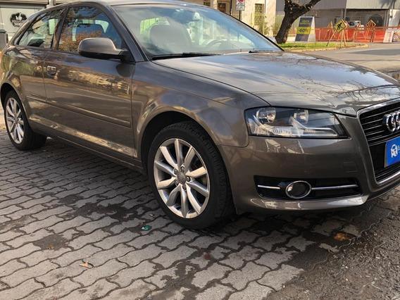 Audi A3 1.2 Aut 2013