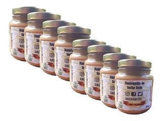 Mantequilla De Sacha Inchi 90 Gr. - Unidad a $9000