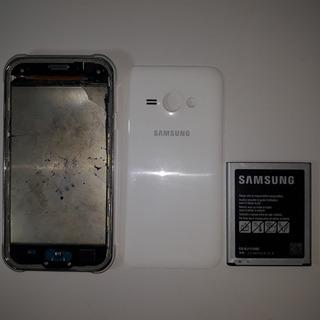 Samsung J1 Para Reparar O Repuestos, Sin Modulo, No Enciende