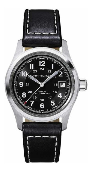 Relógio Hamilton Khaki Field Automatic H70455733