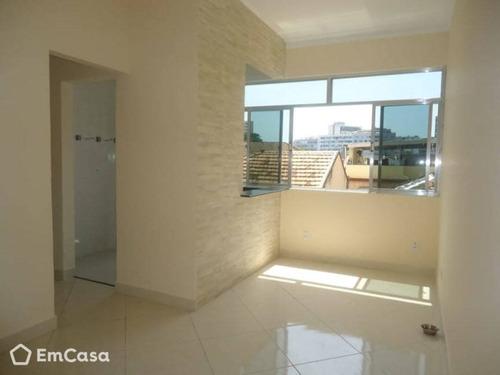 Imagem 1 de 10 de Apartamento À Venda Em Rio De Janeiro - 20707