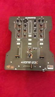 Mixer Allen & Heath Xone 23c