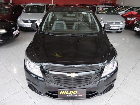 Chevrolet - Onix Ls 1.0 Flex Completo