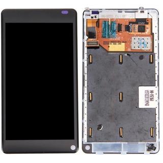 Display Lcd Nokia N9 - Displays y LCD en Mercado Libre México