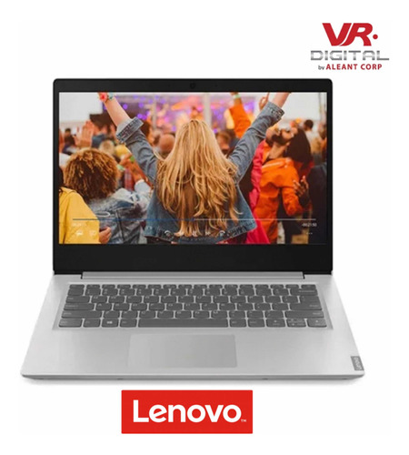 Imagen 1 de 8 de Laptop Lenovo S145 14 500gb Hdd 4gb Ram Amd 3020e Español