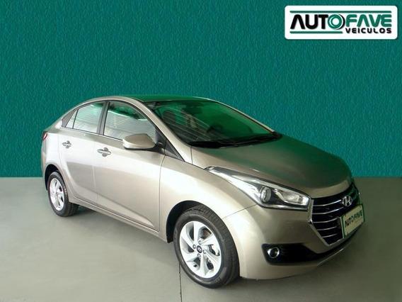 Hyundai Hb20s Hb20 S 1.6 Premium 16v Flex 4p Automático