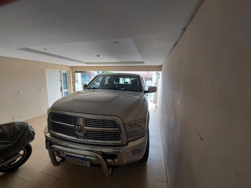 Dodge Ram 6.7 Diesel Turbo