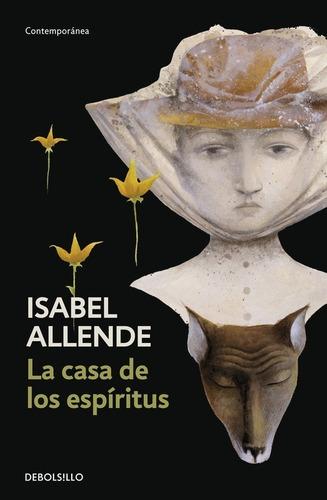 Imagen 1 de 2 de La Casa De Los Espiritus - Allende Isabel