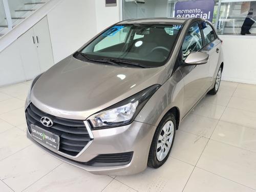 Imagem 1 de 8 de Hyundai Hb20