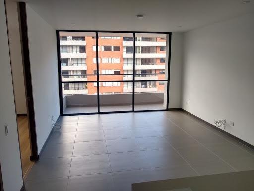 Apartamento En Arriendo Loma De Las Brujas 622-12563
