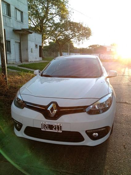 Renault Fluence 2.0 Ph2 Luxe 143cv 2015