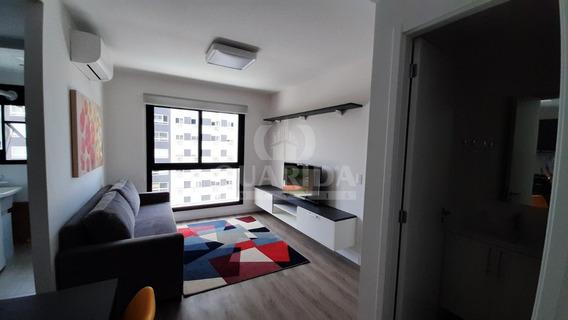 Apartamento - Jardim Do Salso - Ref: 198951 - V-199063