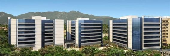 Target Offices Mall - Loja E Salas Comerciais - Freguesia - 25