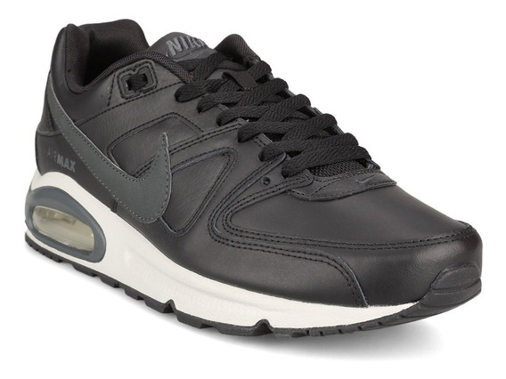 Zapatillas Nike Air Max Command Leather - La Plata -