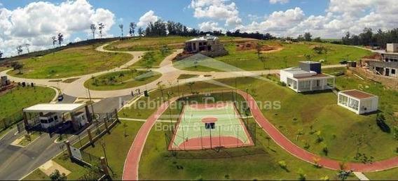 Terreno À Venda Em Residencial Jatibela - Te009075