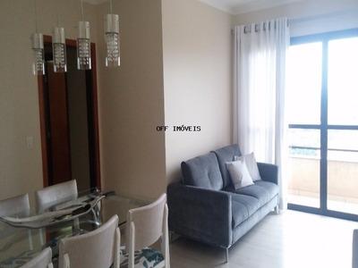 Apartamento À Venda Em Jd Vista Alegre - Ap002927