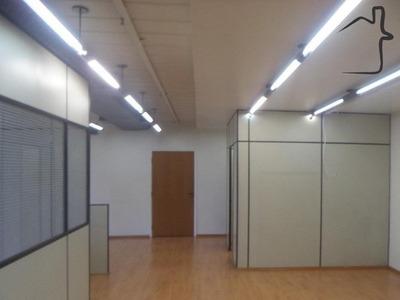 Sala Comercial Para Locação Ou Venda Com 104 Metros Na Berrini - Sa00029 - 34070481