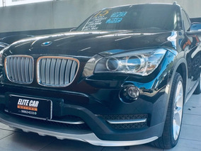 Bmw X1 2015 2.0 Sdrive 20i Active Flex 5 Portas