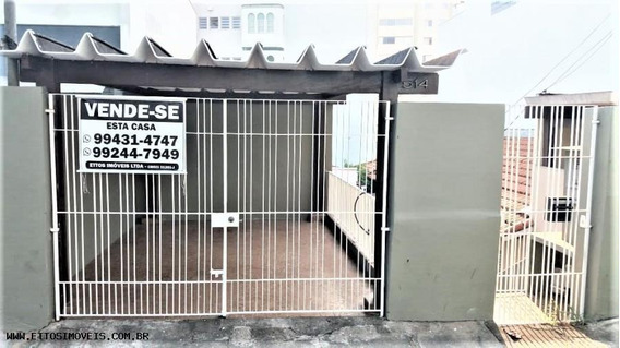 Casa 2 Dormitórios Para Venda Em São Paulo, Alto Da Lapa, 2 Dormitórios, 1 Banheiro, 1 Vaga - Ca 1058_1-977195