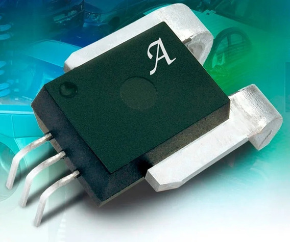 Acs758lcb-050b Acs758 Sensor Corrente Hall 50a Bidirecional