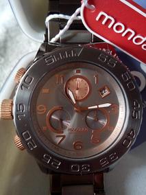 Relógio Mondaine Chronograph - Seminovo!!