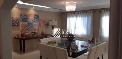 Casa Com 3 Dormitórios À Venda, 1100 M² Por R$ 2.400 - Jardim Vivendas - São José Do Rio Preto/sp - Ca1964