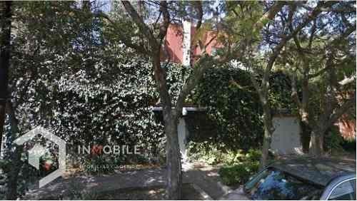Casa En Venta En Lomas De Chapultepec, Cdmx.