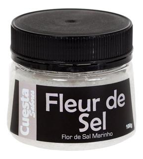 Flor De Sal Cuesta Sabores
