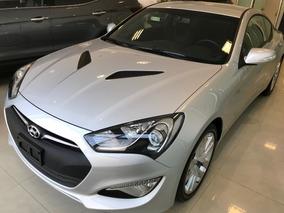 Hyundai Genesis Coupe 2.0t Manual