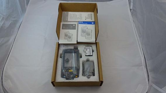 Motorola Mc7090 De Mano Windows Mobile 5.0 802.11b G Wifi ®