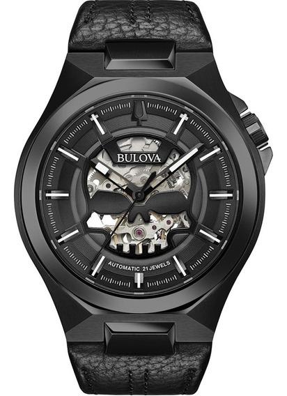 Relógio Bulova Masculino Classic 98a238n