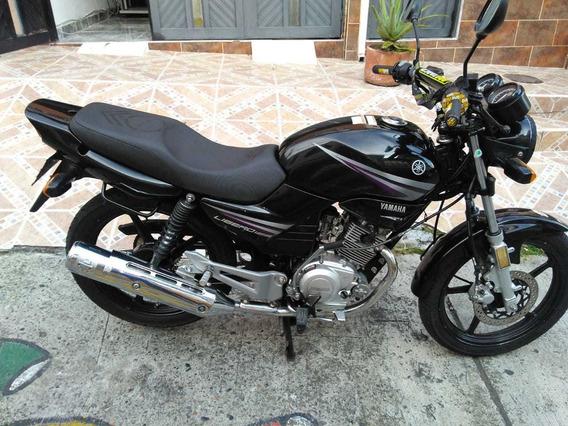 Yamaha Libero 125