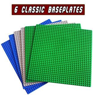 Classic Base Base Plates Placa Base Original De 10 X 10 -