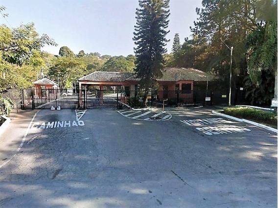 Terreno Em Condominio - Altos De Sao Fernando - Ref: 6907 - V-6907