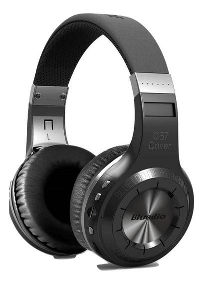 Headphone Bluetooth Bluedio Micro Sd E Fm Super Potente