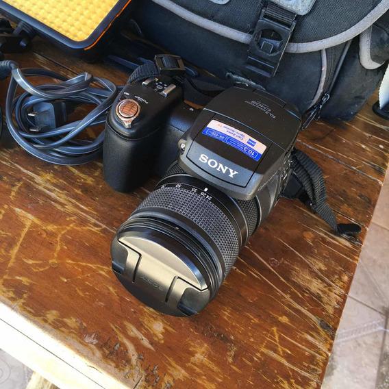 Camera Sony Dsc R1 Carl Zeiss 24-120mm