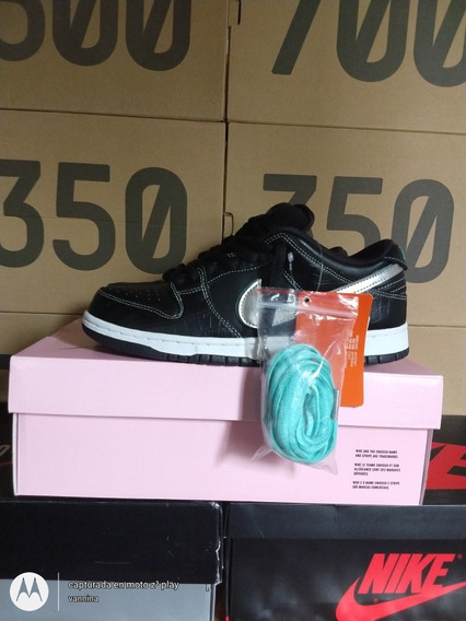 Zapatillas Nike Sb Dunk X Diamond Supply