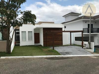 Casa Residencial À Venda, Vale Dos Cristais, Macaé. - Ca0551