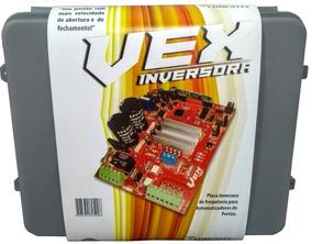 Placa De Comando Vex Inversora Industrial , Compatec