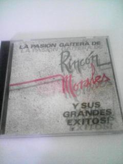 Rincon Morales Y Sus Grandes Exitos
