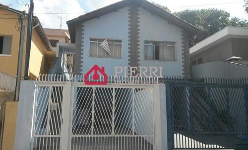 Casa A Venda No Jardim São José Em Pirituba 2 Dorms, 2 Vagas - 6588