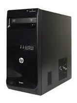 Computador Hp - Intel Core I5 - 4gb - Hd 500gb - Windows 10