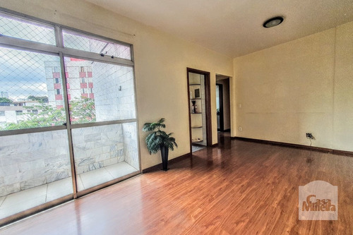 Imagem 1 de 15 de Apartamento À Venda No Silveira - Código 277528 - 277528