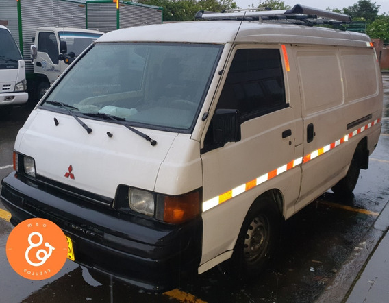 Mitsubishi L300 L300 2001