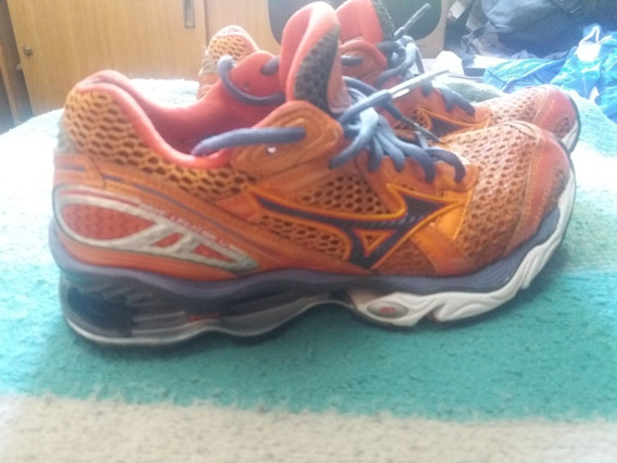 Zapatillas Mizuno Wave Creation