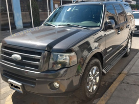 Ford Expedition Limited 2007 4x2 V8 5.4l