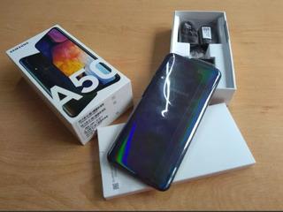 Samsung A50 64gb Con Garantía
