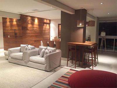 Vila Mariana - 3 Suites - 4 Vagas - 345-im325775